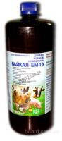 """""""Байкал"""" -ЭМ1У 33 мл ветеринарный пробиотик для птицы"""