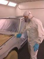 Кузовной ремонт любой сложности, полировка