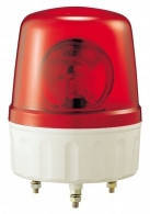 Проблесковый маячок красный 220 VАС AVG20R