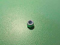 Гайка с полимерной вставкой М3 DIN 985, фото 1