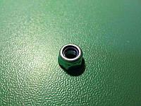 Гайка с полимерной вставкой М5 DIN 985