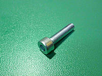 Винт ( болт ) DIN 912 M5 22 мм с внутренним шестигранником