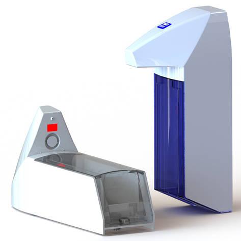 Дозатор сенсорний «МИД-04» для антисептика, фото 2