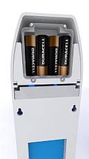 Дозатор сенсорний «МИД-04» для антисептика, фото 3