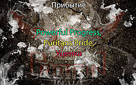 Поступление: Powerful Progress, Puritans Pride. Обновления в разделе «Уценка».