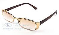 Очки для зрения с диоптриями +/- Код:2156
