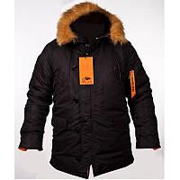Куртка аляска n 3b в Украине. Сравнить цены 94a08038edec0