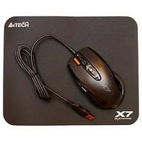 Мышка USB классическая A4Tech X-7120