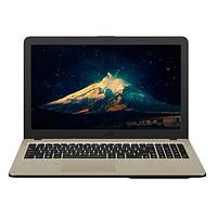 Ноутбук Asus X540MB (X540MB-GQ010) Chocolate Black (90NB0IQ1-M00120)