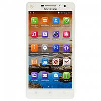 "Lenovo IdeaPhone A708t MT6582 5.5"" белый, фото 1"