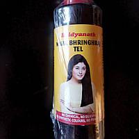 Махабрингарадж масло, Mahabhringaraj oil Baidyanath, 100 мл, фото 1