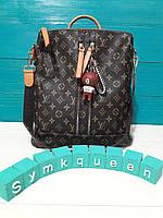 6034df32315b Женский рюкзак луи витон в Запорожье. Сравнить цены, купить ...