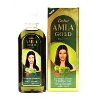 Масло Амла Голд для волос Dabur, 200мл