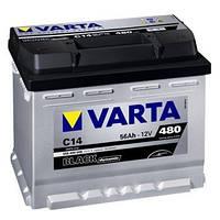 Автомобильный аккумулятор VARTA 6ст - 56 Ah 480 A BLD (C14) (+справа)