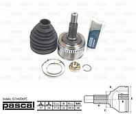 ШРУС наружный (внешний) Mercedes Vito W638 108/110/112 cdi - G1M006PC / LPRKME435 / 0.020228