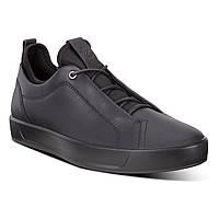 Мужские туфли Ecco Soft 8 440854-01001 ОРИГИНАЛ , фото 1