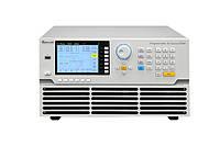Компания Chroma расширила линейку источников питания переменного тока серии 61500/61600 новыми компактными однофазными и трехфазными моделями