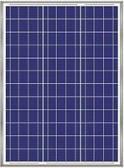 Солнечная батарея 50Вт 12Вольт АХ-50Р-36 5ВВ поликристалл