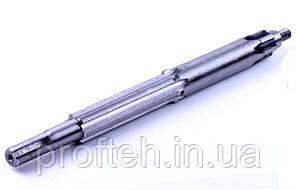 ВАЛ ГЛАВНЫЙ L-375 MM - КПП/6