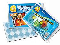 Пакетики для льда Шарики (192шт/8*24шт ) ТМ ФРЕКЕН БОК