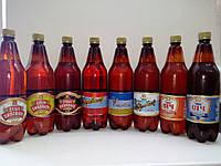 Пиво «Душа пивовара премиум» 1,0л