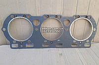 Прокладка головки блока ЯМЗ 236-1003210-В2  старого образца производство  Фритекс