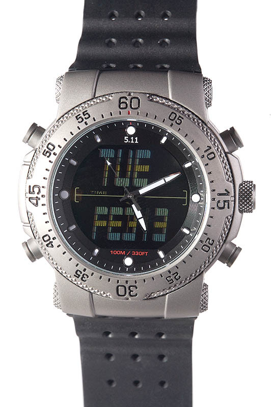 5.11 Tactical 59209 Wrist Watch for Men
