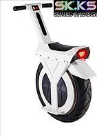 Электрический одноколесный велосипед 17 дюймов мотоцикл моноцикл  №1