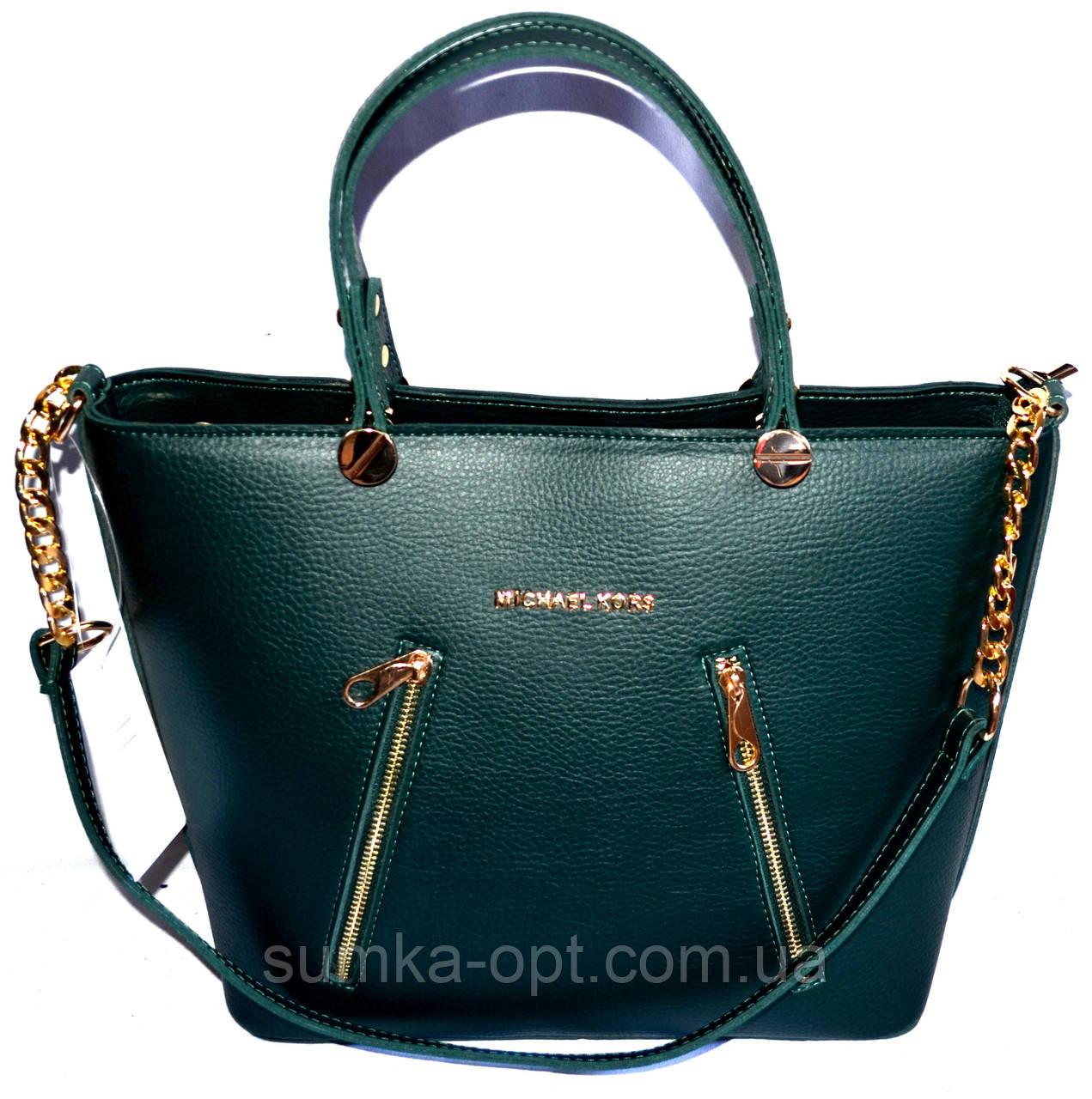 ea76b76b831e Женские модные сумки с длинным ремешком Zara\МК (зеленый)27*35см ...