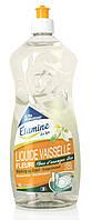 """Средство для мытья посуды органическое """"Цветок апельсина"""" Etamine du Lys, 1л"""