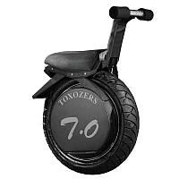 Электрический одноколесный велосипед 17 дюймов мотоцикл моноцикл №2