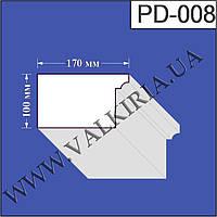 Подоконник PD-008