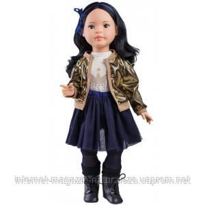Большая кукла Paola Reina Мей, фото 2