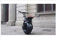 Электрический одноколесный велосипед 18 дюймов мотоцикл моноцикл №3