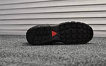 387568c7 Зимние мужские ботинки Nike Nevist Triple Dark Coffee топ реплика, фото 3