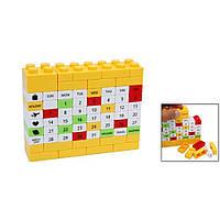 Календарь конструктор