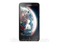 "Lenovo IdeaPhone S668T (S660 TD-SCDMA version) MTK6582 4.7"" Silver, фото 1"