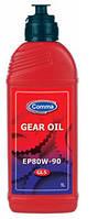 Масло трансмиссионное минеральное GEAR OIL EP80-90 GL5 1L