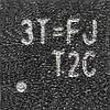 Микросхема Richtek RT8231BGQW 3T=