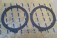 Прокладка головки блока стальная ЯМЗ 840-1003212-30  (пр-во ЯМЗ)