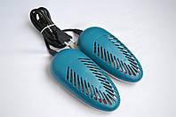 Электросушилка для обуви ультрофиолетовая