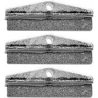 Камни точильные 28 х 6 мм, к хону YT-05810 YATO YT-05815