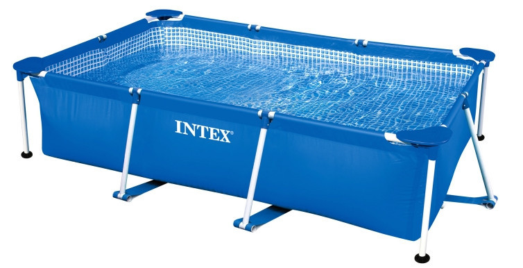Прямокутний басейн Intex 28271 (160х260х65 див. ) 55980