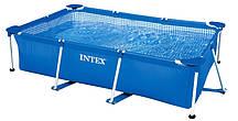 Прямоугольный бассейн Intex 28271 (160х260х65 см. ) 55980