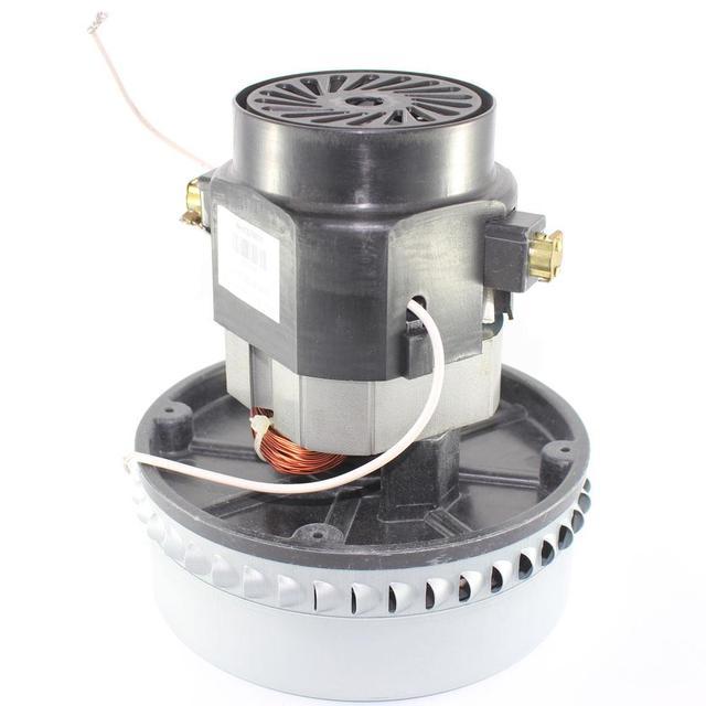 мотор для пылесоса thomas twin t1