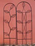 Опора шпалера для растений, фото 8