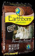 Сухий корм для собак Earthborn Holistic Primitive Natural 12 кг