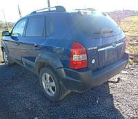 Кузов кузовщина Hyundai Tucson 2.0 Hyundai Tucson 4WD Хюндай Туксон Хундай с 2004 г. в.