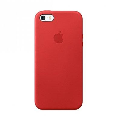 Накладка iPhone 5 Original Case Red