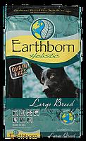 Сухий корм для собак Earthborn Holistic Large Breed 12кг